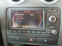 Navigatie Audi RNS-E A3 8P Facelift