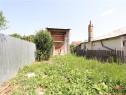 Casa la rosu de pe str Anghel Saligny