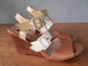 HÖGL sandale dama mar. 35