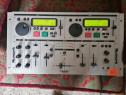 Consola Dj CD Mix2 NURMARK
