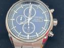 Seiko Chronograph Titanium Solar nou