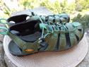 Sandale piele Keen, mar 39.5 (25 cm)