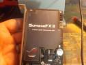 Placa sunet Supreme FX II P5E