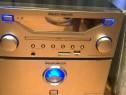 Schaub lorenz mc 2150 compact stereo system (cd/mp3/wma play