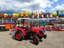 Tractor Konig cu semicabina nou 35 CP