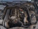 Atenție bate motor mercedes e class 2.2 diesel 136cp euro 3