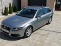 Audi A4 Model S-line