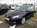 VW Golf 6 Style - 2009 - 2.0 tdi - 110 cp - E5 - Impecabil