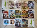 Wii CSI Wii Fit Fifa TNA PES SSX Blur Red Steel 2 Skylanders