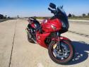 Moto Honda cbf 600 CC 2010