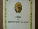 Sf. Ioan Gura de Aur - Putul si impartirea de grau - 1995