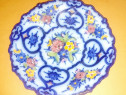 C976-Aplica Portugal Pal Algoraso ceramica stare buna.