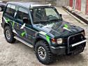 Mitsubishi Pajero 4x4 / simex / OFF ROAD