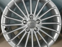 Jante Audi 5x112 R17 A4 (B9/8W, B8, B7), A5, A6, A3, Q3, S-l