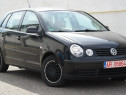Vw Polo - an 2003, 1.2 (Benzina)