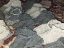 Ciupici (botosei) impletiti pentru copii