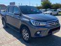 Toyota hilux 2.4 diesel , automata, 4x4, 2020