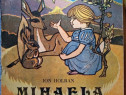 Mihaela prietena pădurii