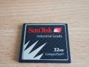 Industrial Grade SanDisk 32mb copact flash