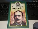 I. L. Caragiale Teatru Maestrii Literaturii Romane - 2002