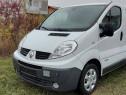 Renault Trafic/Opel Vivaro 2013 A/C Navi Euro5