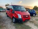 Ford Transit 8+1 locuri fab 2008 klima!!! Recent import!!!