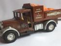 Camion de transport, colecția WELLY No 9350, scara 1/43