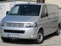 Vw transporter t5 4 motion 4x4 lung