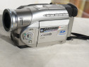 Camera video Mini Dv si SD card Panasonic NV-DS38
