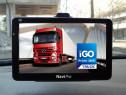 Navigatii GPS Tir iGoPrimo truck full EU 2018, Setari camion