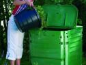Container de compost