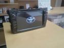 Navigatie Toyota Corolla 2007-2012 cu Android 7.1, S190