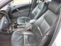 Interior Saab 9-5