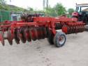 Disc agricol pliabil Souchu Pinet 3,4,5 metri latime/RAZOL X