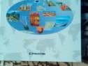 """Atlas """"Intreaga lume la dispozitia ta""""+ Harta Politica"""