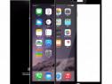 Folie Sticla iPhone 6 6s Tunning Negru Oglinda Fata+Spate