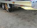 Platforma auto-trailer auto nou! Boro Mars