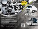 Mecanică - permise de conducere - atestate profesionale