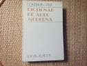 Carte Dicționar de artă modernă