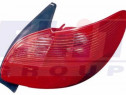 Stop dreapta Peugeot 206 HB fără soclu