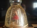 Sticlă de lichior BOLS cu particule de aur