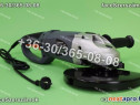 KINPOW polizor unghiular 2050w 230mm flex