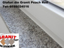 Glafuri din Granit Gri, Roz, Galben, Alb in Slatina Craiova