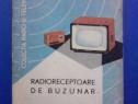 Radioreceptoare de buzunar - Theodor Badarau / R3F