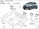 Scut motor metalic Toyota Yaris Diesel 2005-2011