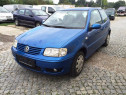 Volkswagen Polo 1.4 benzina Euro 4
