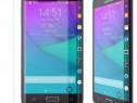 Folie Sticla Samsung Galaxy Note Edge Tempered Glass Ecran D