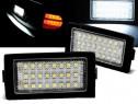Lampa LED numar BMW E38