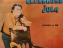 Alexandru Jula : Mă intorc la tine (LP vinil)