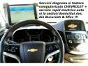 Diagnoza Chevrolet testare auto tester service la domiciliu